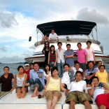 Boat Trip 2007