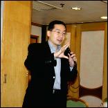 Dinner Talk by Dr. Edmund Lee