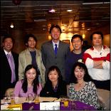 IGDS Annual Dinner 2004