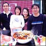 WGAHK Scholarship Fund-Raising Event: Pun Choi in Fanling