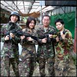 War Game 2004