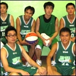 WGAHK supports alumni basketball team